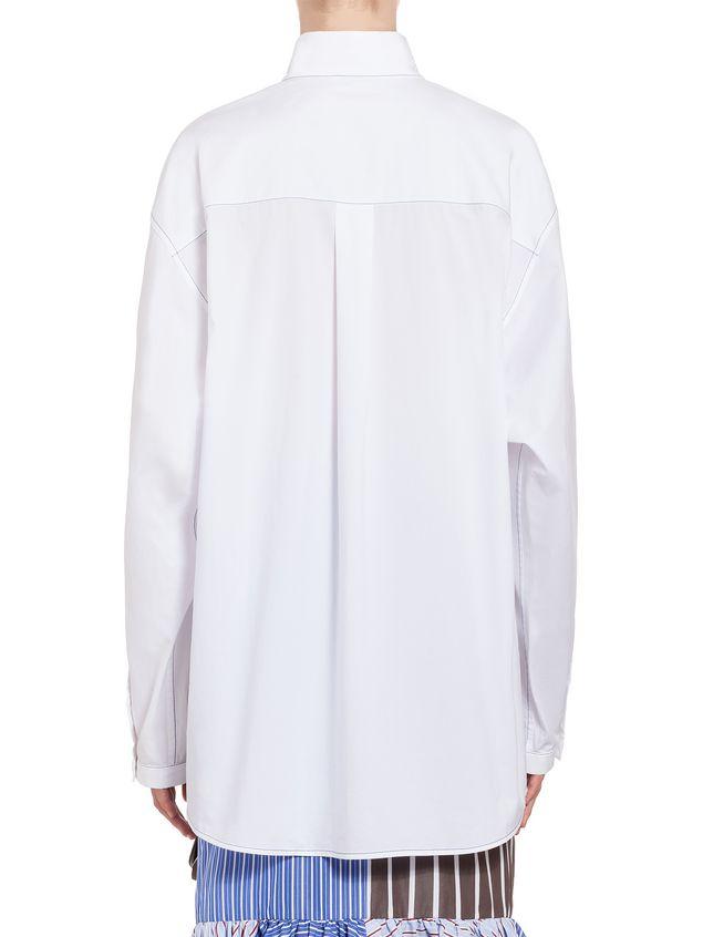 cheap for discount f4acf 2cbfb Camicia Colletto Alla Coreana | Marni