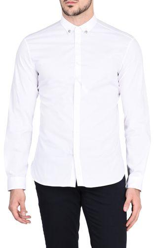 JUST CAVALLI Short sleeve shirt U Short-sleeved Kea Ikat shirt f