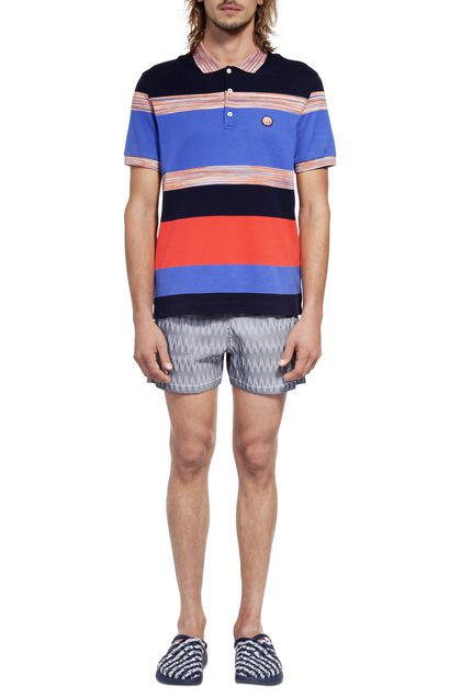 MISSONI MARE Beachwear T-Shirt Man m