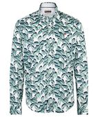 NAPAPIJRI Long sleeve shirt Man GISBORNE a