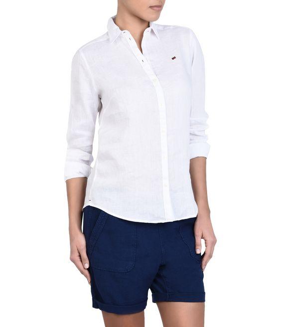 NAPAPIJRI GRAYAS Long sleeve shirt Woman f