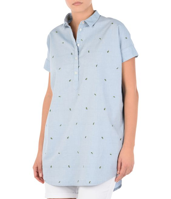 NAPAPIJRI GILINA Short sleeve shirt Woman f