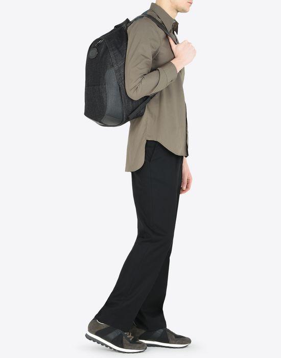 MAISON MARGIELA Cotton poplin shirt Long sleeve shirt [*** pickupInStoreShippingNotGuaranteed_info ***] d