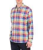 NAPAPIJRI Long sleeve shirt Man GARDEZ f