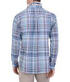 NAPAPIJRI GARDEZ Long sleeve shirt Man d