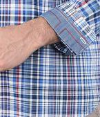 NAPAPIJRI GARDEZ Long sleeve shirt Man e