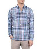 NAPAPIJRI GARDEZ Long sleeve shirt Man f