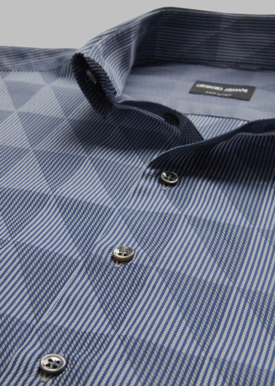 GIORGIO ARMANI Classic Shirt U c