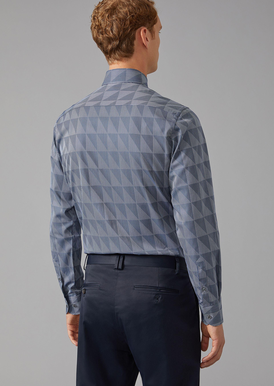 GIORGIO ARMANI Classic Shirt U e