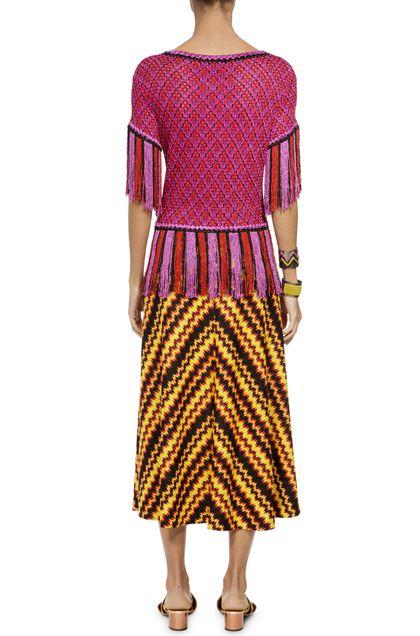 MISSONI Vest Woman b