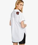 KARL LAGERFELD Captain Karl Patch Shirt 8_r