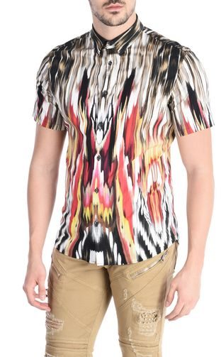 JUST CAVALLI Sleeveless t-shirt Man Sleeveless vest f