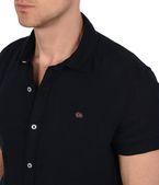 NAPAPIJRI GERVAS SHORT SLEEVES Short sleeve shirt Man e