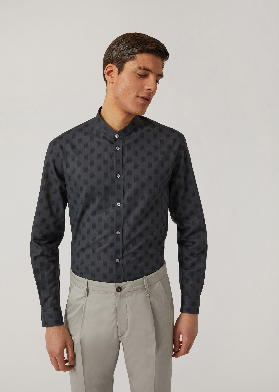 EMPORIO ARMANI Shirt U f