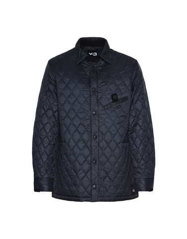 Y-3 Quilted Shirt
