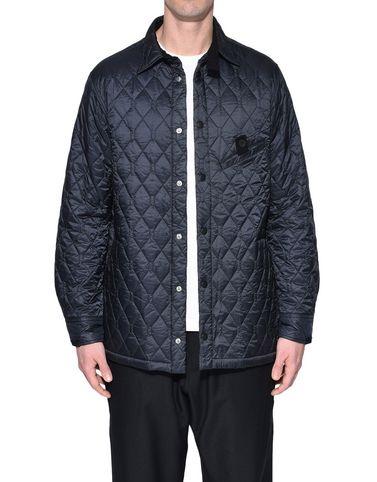Y-3 Long sleeve shirt Man Y-3 Quilted Shirt r