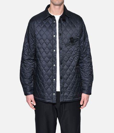 Y-3 長袖シャツ メンズ Y-3 Quilted Shirt r