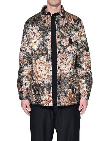 Y-3 Camicia maniche lunghe Uomo Y-3 AOP Quilted Shirt r