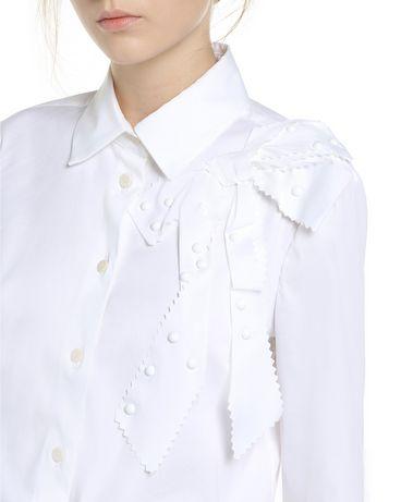 REDValentino PR0AB1L50ES 001 Shirt Woman e