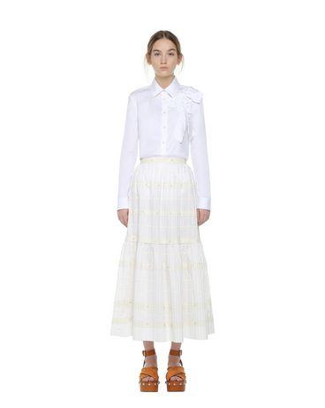 REDValentino PR0AB1L50ES 001 Shirt Woman f