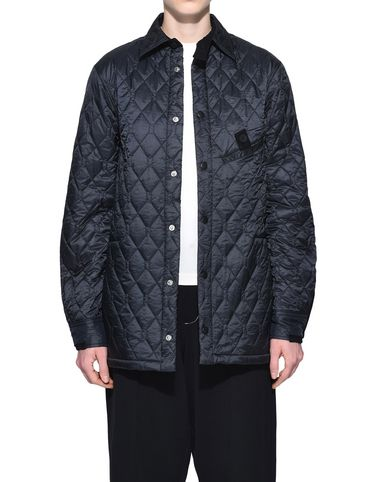 Y-3 Quilted Shirt SHIRTS woman Y-3 adidas