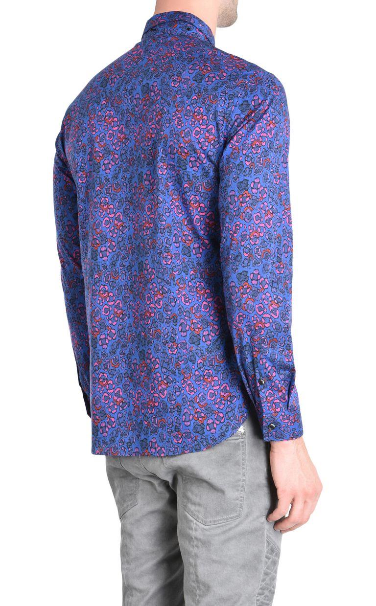 JUST CAVALLI Chui shirt Long sleeve shirt [*** pickupInStoreShippingNotGuaranteed_info ***] d