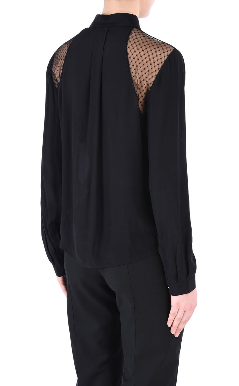 JUST CAVALLI Tanzania shirt Long sleeve shirt Woman d