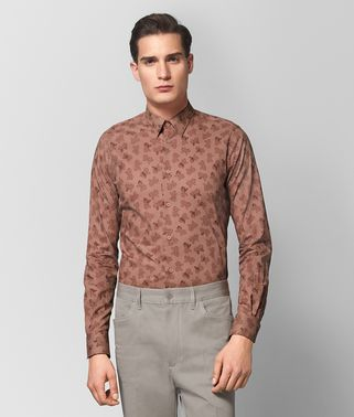 DAHLIA COTTON SHIRT