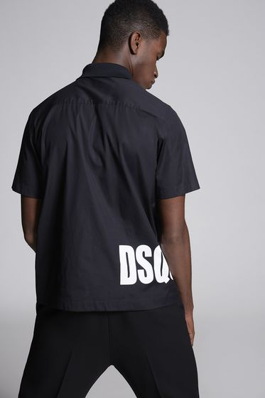 DSQUARED2 Long sleeve shirt Man b