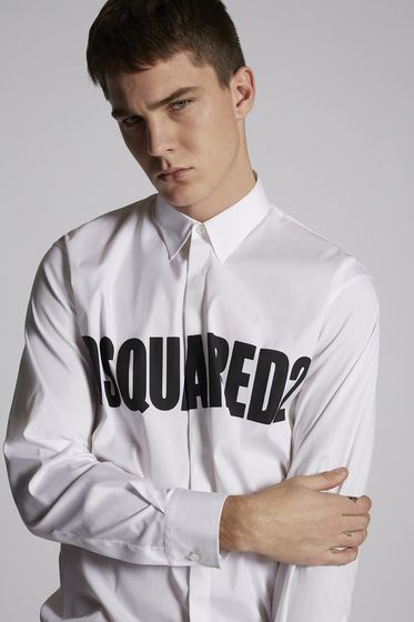 DSQUARED2 Jersey [*** pickupInStoreShippingNotGuaranteed_info ***] S74HA0876S16376961 m