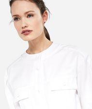 KARL LAGERFELD KARL Round Collar Shirt 9_f