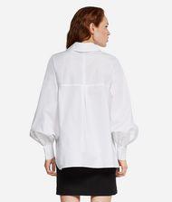 KARL LAGERFELD KARL Shawl Collar Shirt 9_f