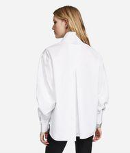 KARL LAGERFELD KARL Stand Collar Shirt 9_f