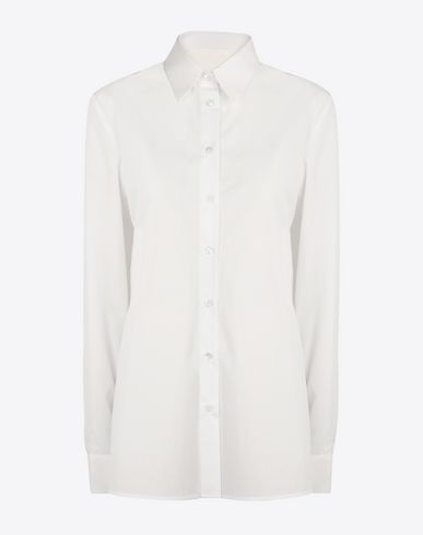 MAISON MARGIELA Long sleeve shirt [*** pickupInStoreShipping_info ***] Décortiqué shirt f