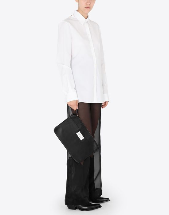 MAISON MARGIELA Décortiqué shirt Long sleeve shirt [*** pickupInStoreShipping_info ***] d
