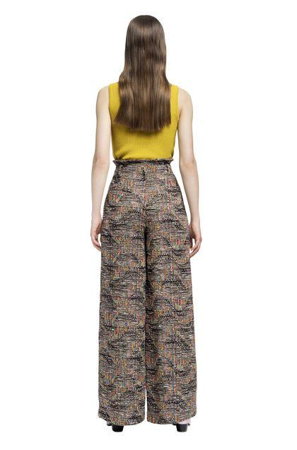 MISSONI Vest Ochre Woman - Front