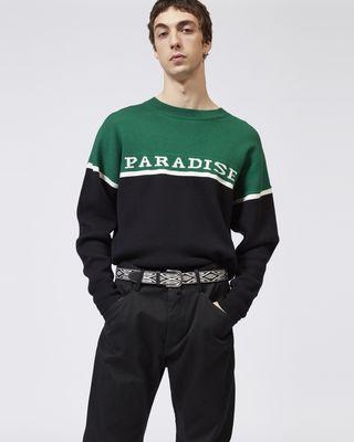 EPSONY paradise sweater
