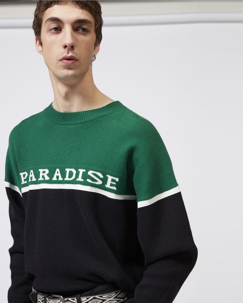 EPSONY paradise jumper ISABEL MARANT