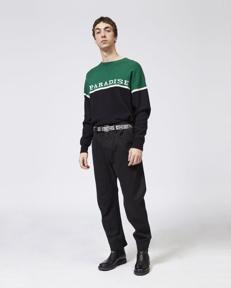 EPSONY paradise sweater ISABEL MARANT