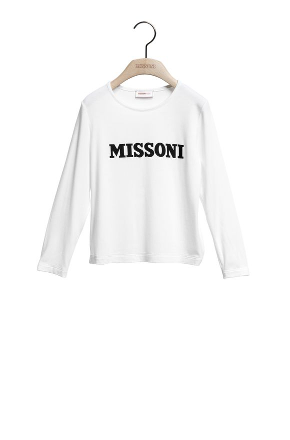 MISSONI T-Shirt Damen, Frontansicht