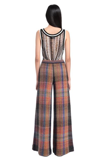 MISSONI Vest Black Woman - Front