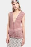 MISSONI Top Damen, Frontansicht