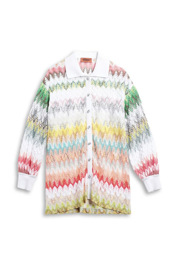 MISSONI Shirt Woman, Product view without model
