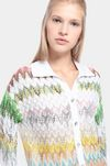 MISSONI Shirt Woman, Detail