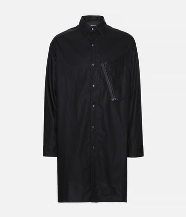 Y-3 Tech Long Shirt