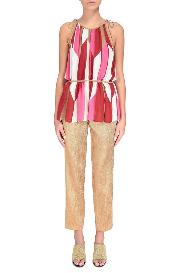 M MISSONI Top Woman, Frontal view