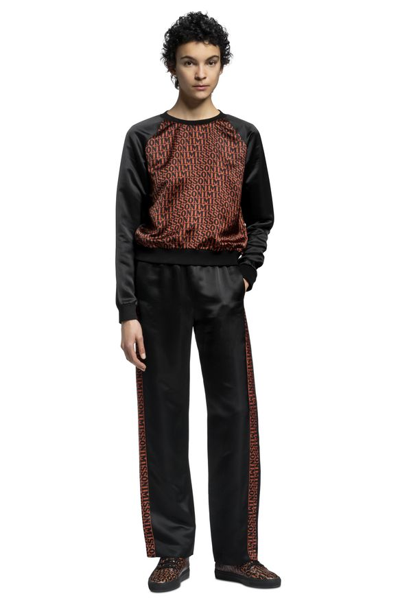 MISSONI Pullover Damen, Rückansicht