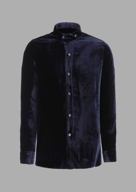 GIORGIO ARMANI Casual Shirt [*** pickupInStoreShippingNotGuaranteed_info ***] r