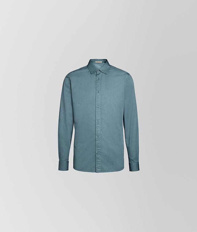 BOTTEGA VENETA 코튼 셔츠   셔츠 [*** pickupInStoreShippingNotGuaranteed_info ***] fp
