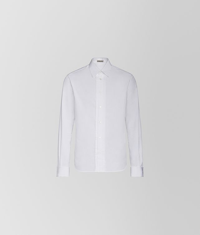 BOTTEGA VENETA SHIRT IN COTTON Shirt [*** pickupInStoreShippingNotGuaranteed_info ***] fp